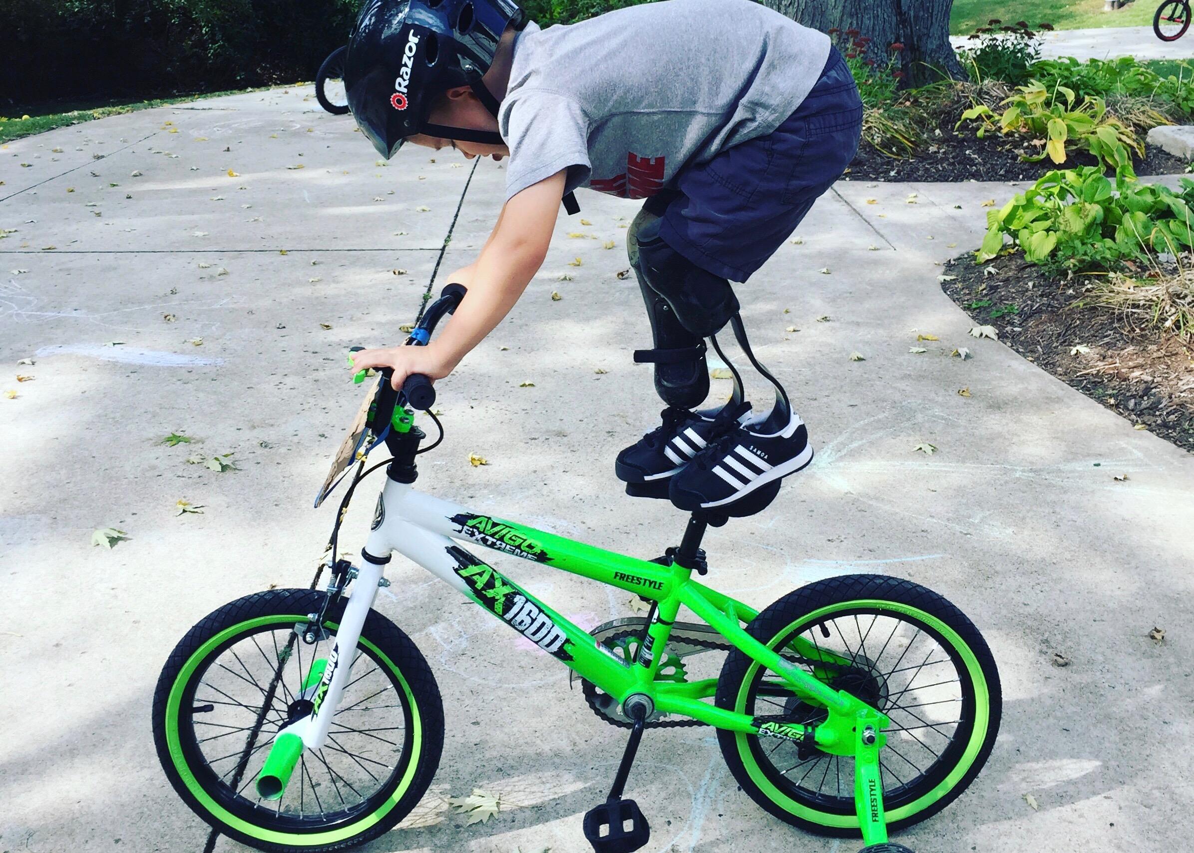 Judestandingonbike